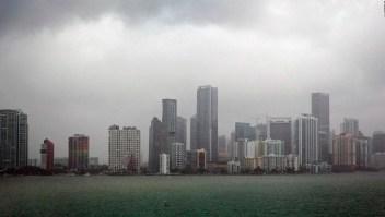 Amenazas al agua potable en Miami