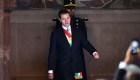 Las opiniones sobre el último informe de Peña Nieto