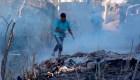 Rusia: Nuestros aviones bombardearon Idlib