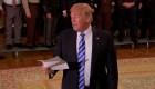 Polémicos insultos de Trump en el libro de Bob Woodward