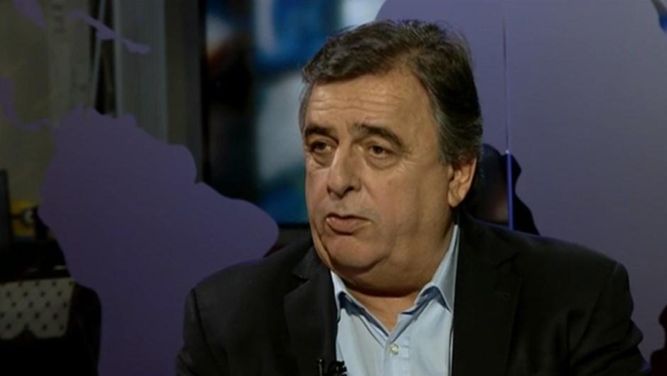 """Argentina: """"Estamos en una situación de extrema gravedad"""", dijo el diputado Mario Negri"""