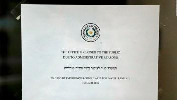 Paraguay regresa su sede diplomática a Tel Aviv