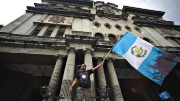 ¿Qué opinan algunos guatemaltecos sobre el fin del mandato de la CICIG?