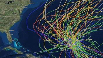 Huracanes: lo que debes saber de estos sistemas tropicales