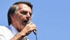 Jair Bolsonaro, candidato presidencial de Brasil, es apuñalado