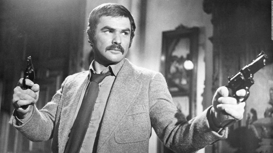 Burt Reynolds muere a los 82 años