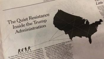 Las posibles consecuencias de la columna de The New York Times