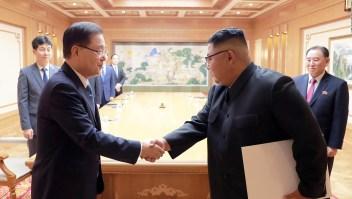 Las Coreas se preparan para el tercer encuentro de sus líderes