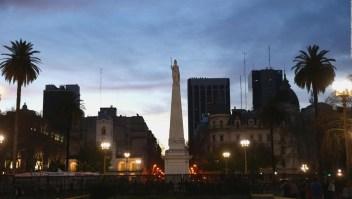 Argentina: ¿beneficia la devaluación del peso al turismo?