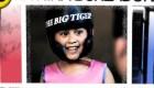 El boxeo es la pasión de una niña de 7 años en Argentina