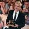 Alfonso Cuarón enamora a Venecia y se lleva el León de Oro