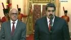 Maduro quiere pedir a Colombia indemnización por sus ciudadanos