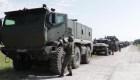 Rusia lanza el mayor ejercicio de guerra