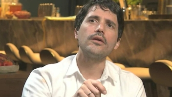 Chef Martínez: intenté ser abogado y encontré la cocina
