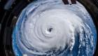 Las imágenes más impresionantes del huracán Florence