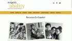 Respect Ability: Una guía para padres de niños con discapacidad