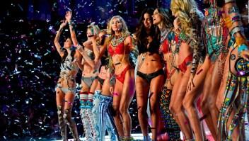 ¿Mostrará Victoria's Secret tallas más diversas pronto?