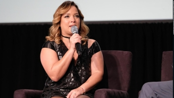 Adamari López recuerda sus inicios televisivos en México