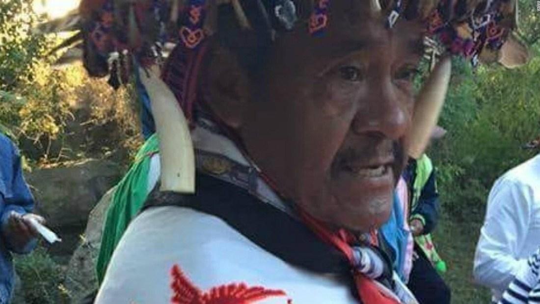 Asesinan a líder huichol en México