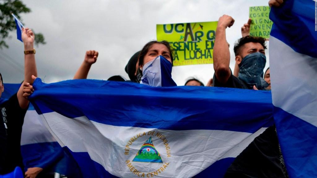 Almagro: Nos preocupa la falta de respuesta democrática en Nicaragua