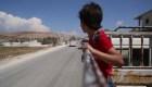 Viviendo en medio del terrorismo: la realidad siria