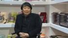 Dante Do Sun Choi supo aplicar el arte a sus electrodomésticos