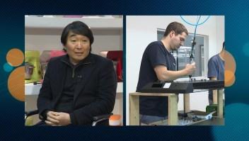 Los errores que cometió el empresario Dante Do Sun Choi