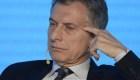 El economista Espert propone un ajuste para Argentina