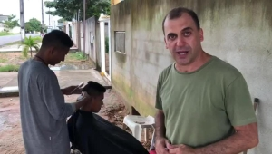 ¿Cómo se ganan la vida los venezolanos en Roraima?