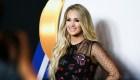 Carrie Underwood sufrió varios abortos involuntarios en 2017
