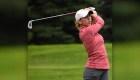 Asesinan a la golfista española Celia Barquín en Iowa