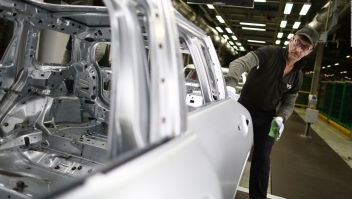 BMW cierra durante un mes la fábrica del modelo Mini