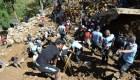 Filipinas: 16 muertos tras el colapso de ladera