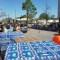 Continúan las labores de asistencia a afectados por Florence en Carolina del Norte