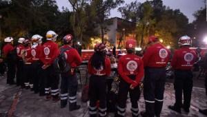 #MinutoCNN: Se cumple un año del terremoto del 19S en México