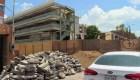 Un año después del terremoto en México las preguntas permanecen sobre el colapso de una escuela