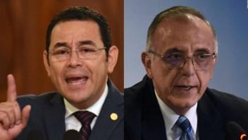 Corte de Constitucionalidad de Guatemala respalda a la CICIG