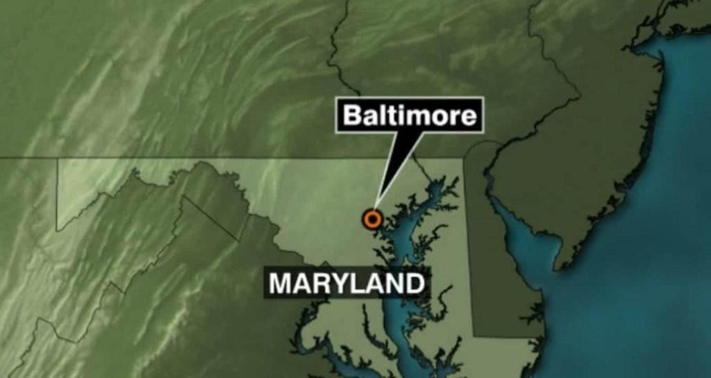 Múltiples víctimas en un tiroteo en Maryland