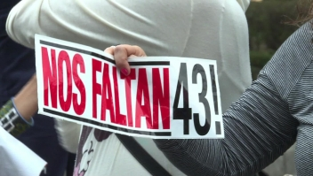 El compromiso de AMLO con caso Ayotzinapa