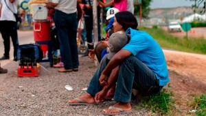 Crisis en Venezuela crea éxodo a Roraima, Brasil