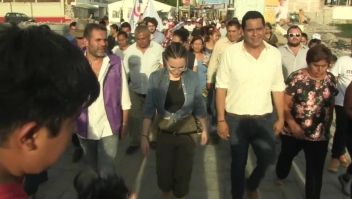 Belinda enfrenta posible expulsión de México