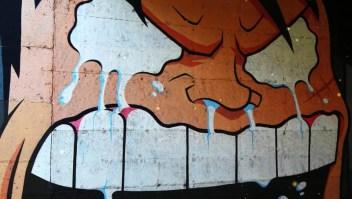 Descubre a Bruselas a través de sus grafitis