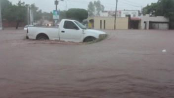 Sinaloa se declara en emergencia