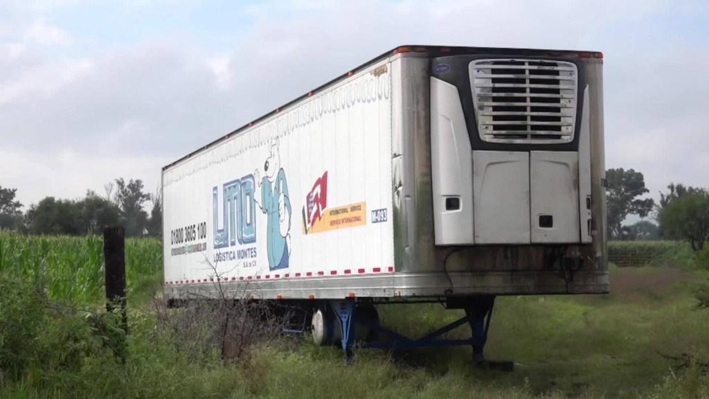 Más de 400 cuerpos desbordan morgue de Jalisco