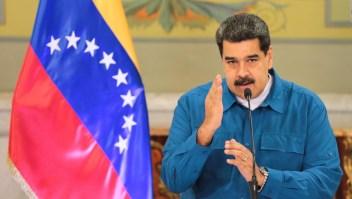 ¿Tendrán efecto las nuevas sanciones al círculo íntimo de Maduro?