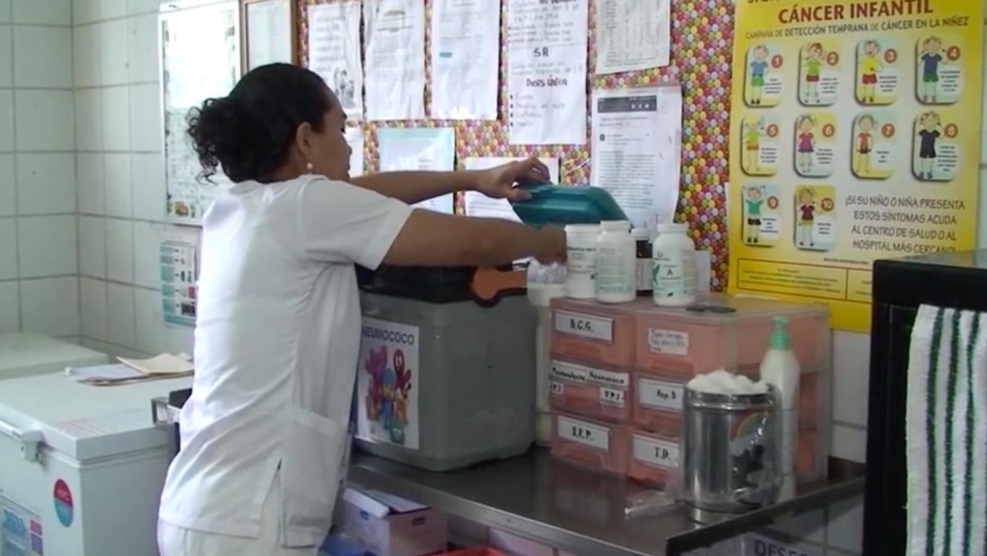 Honduras enciende alarma ante un brote de paperas