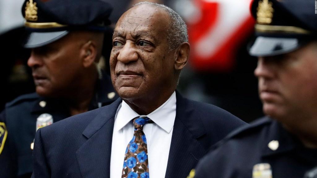 Bill Cosby: los datos de una vida de auge y decadencia