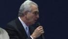Ernesto Zedillo: Prohibiciones de drogas han sido un fracaso