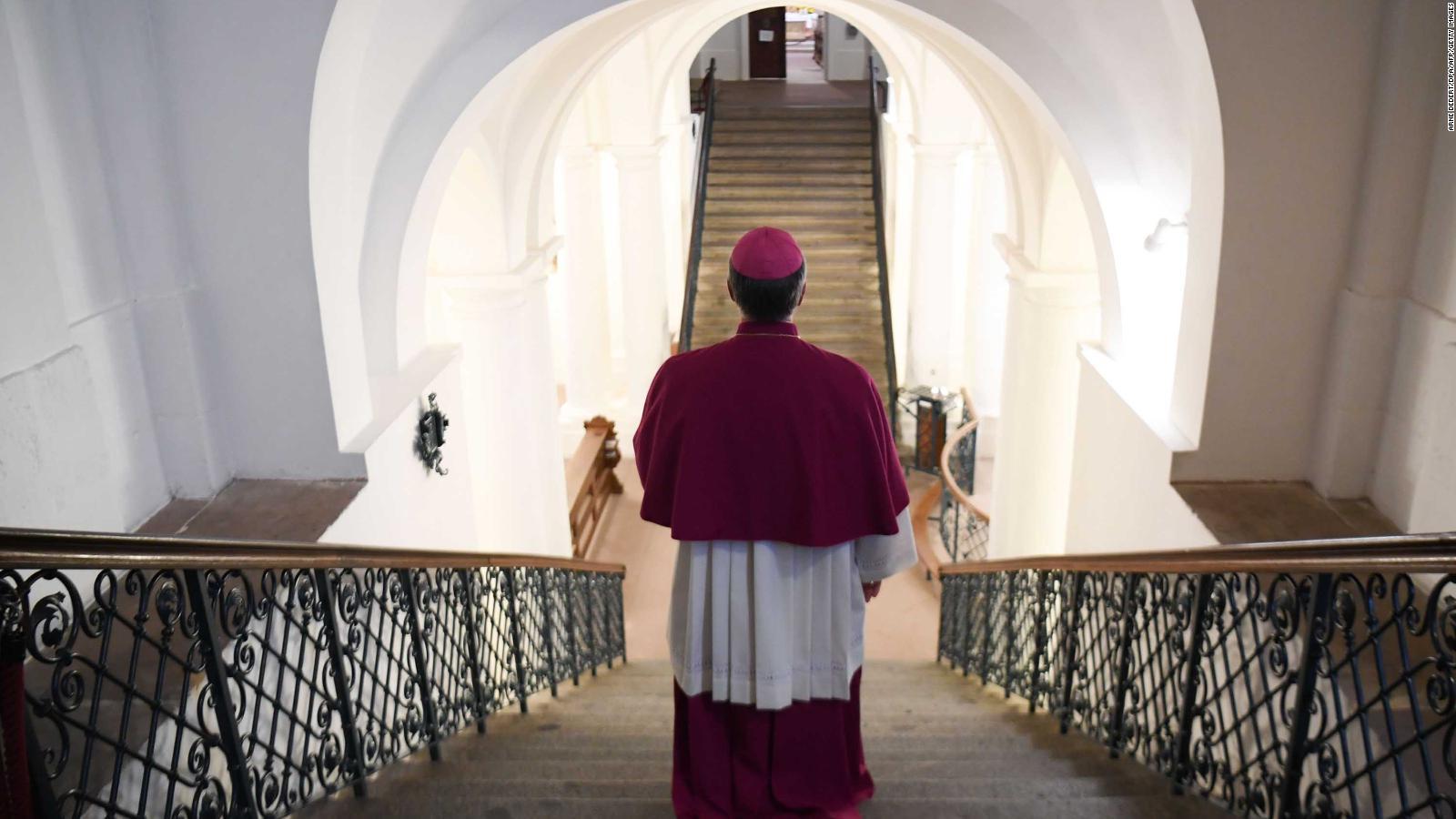 Otro escándalo: Iglesia católica alemana reconoce abusos sexuales
