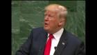 Trump: El socialismo ha llevado a la bancarrota a Venezuela